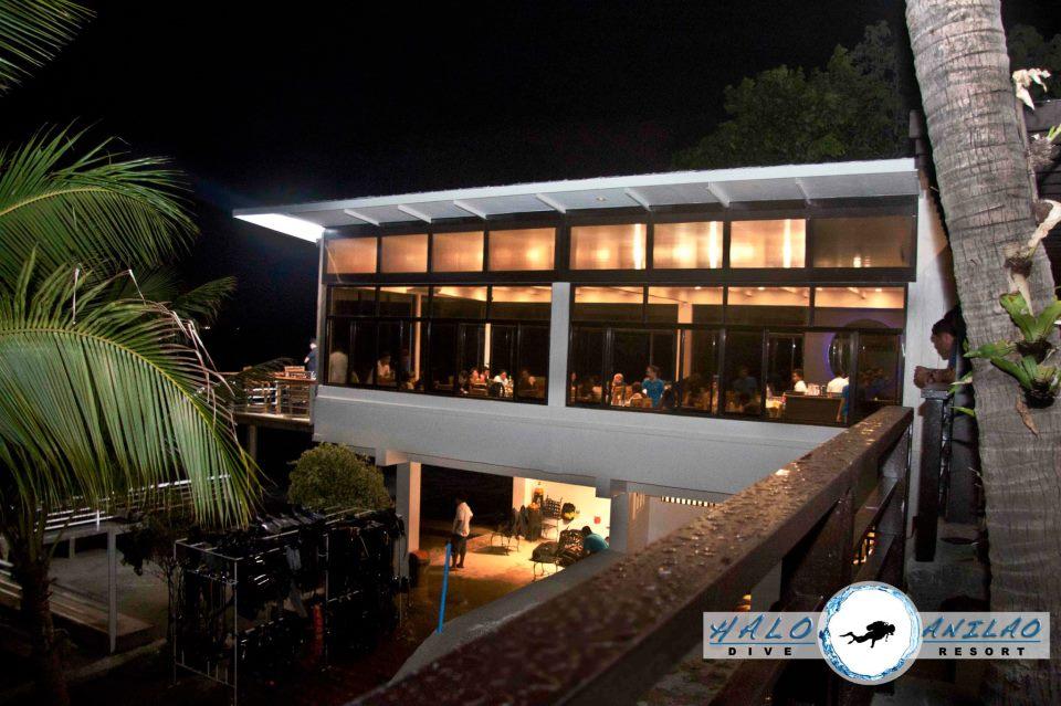 Diving express and wanderlust vacations - Acacia dive resort ...